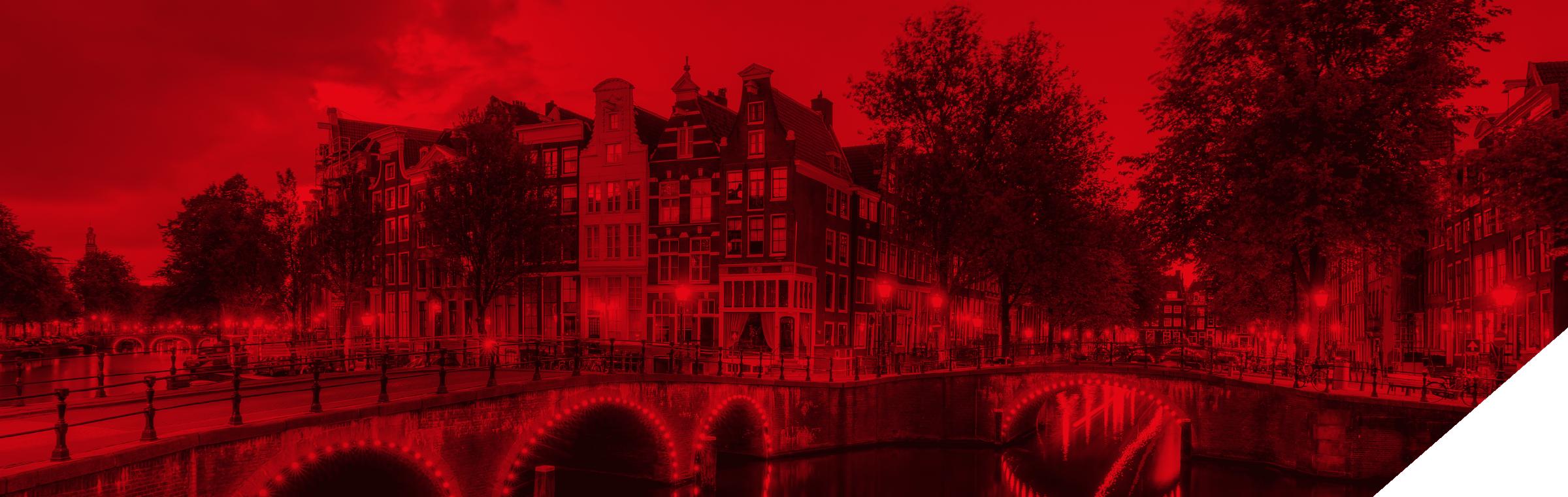 DevOps Summit Amsterdam conference